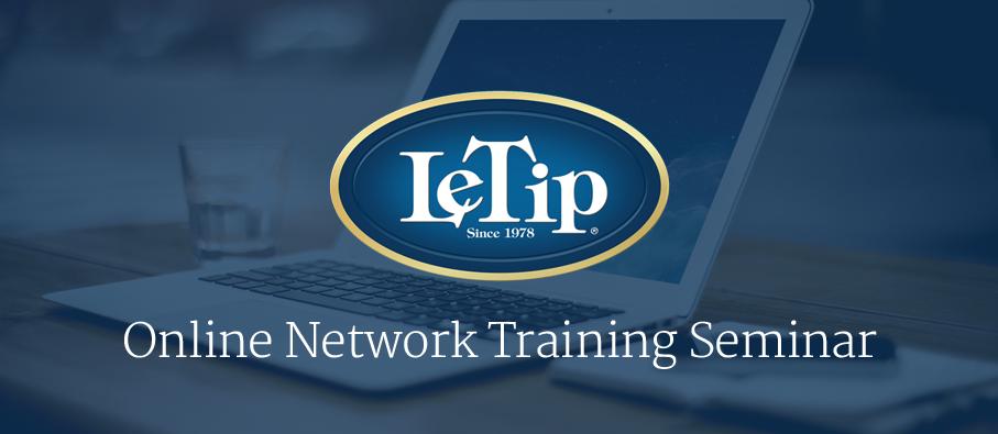 Network Training Seminars