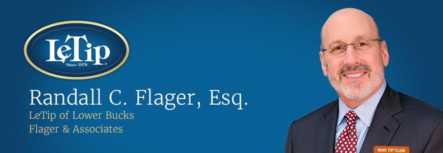 Randall C. Flager