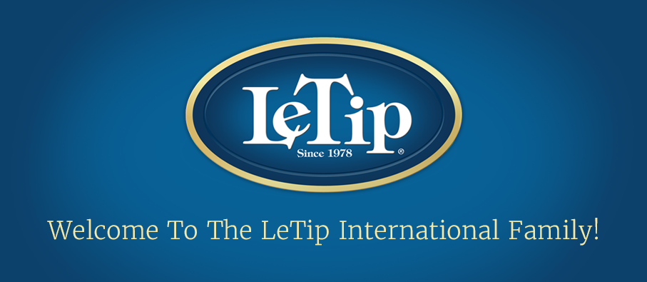 Welcome To The LeTip International Family!
