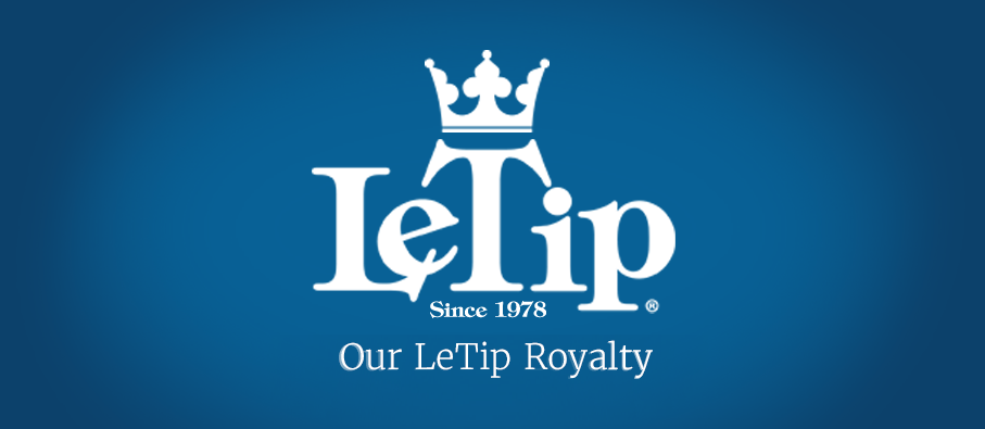 Our LeTip Royalty