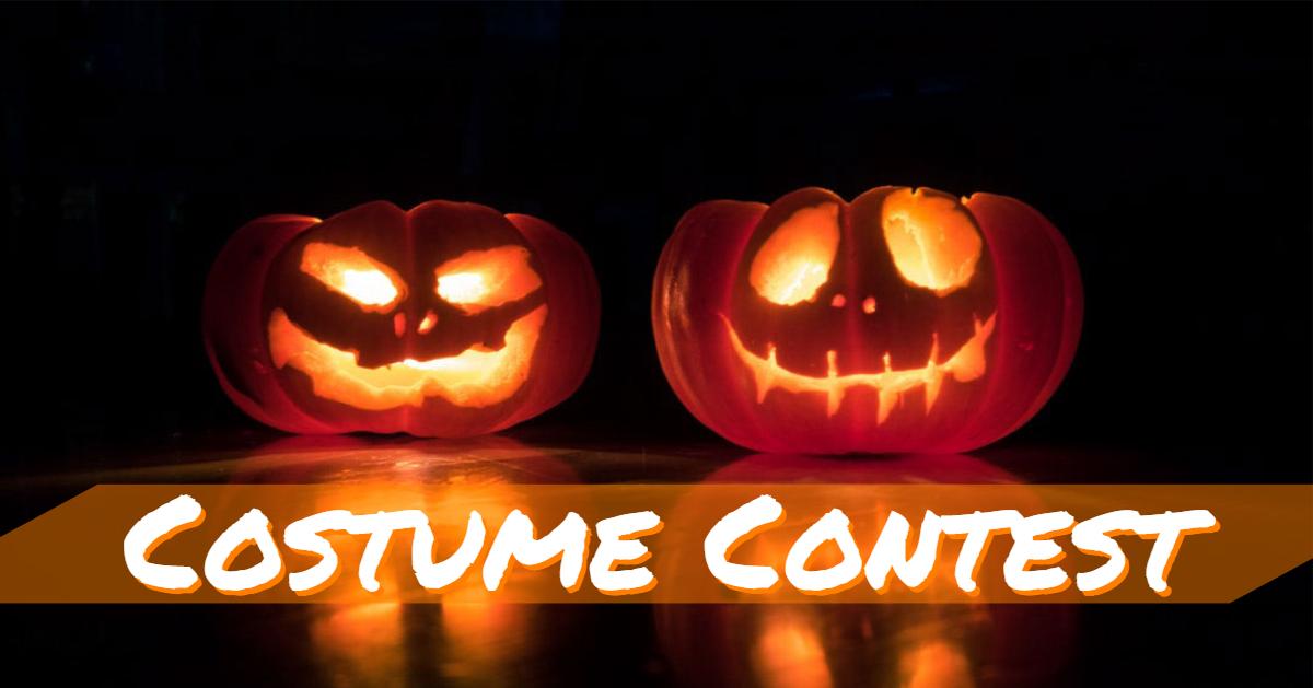 Halloween Costume Contest (2019)