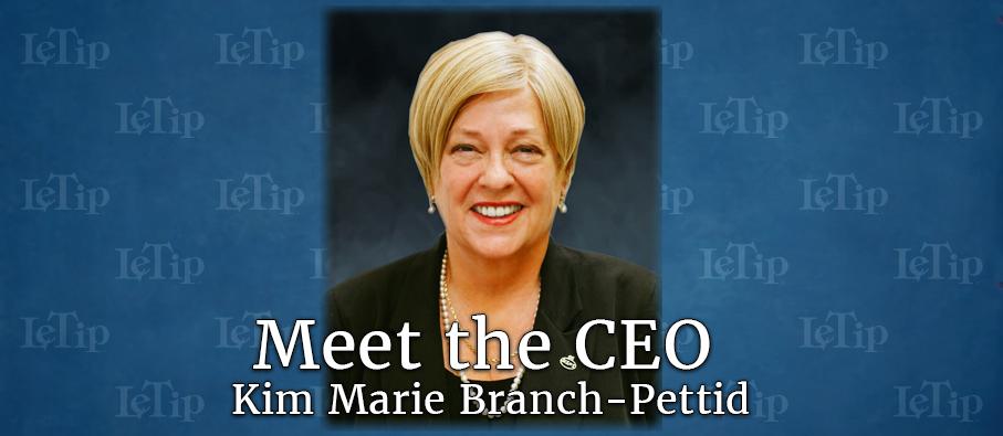 Meet the CEO 11/27/18