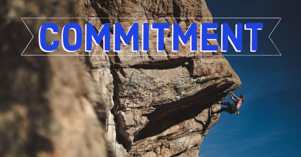 "LeTip Language: ""Commitment"""