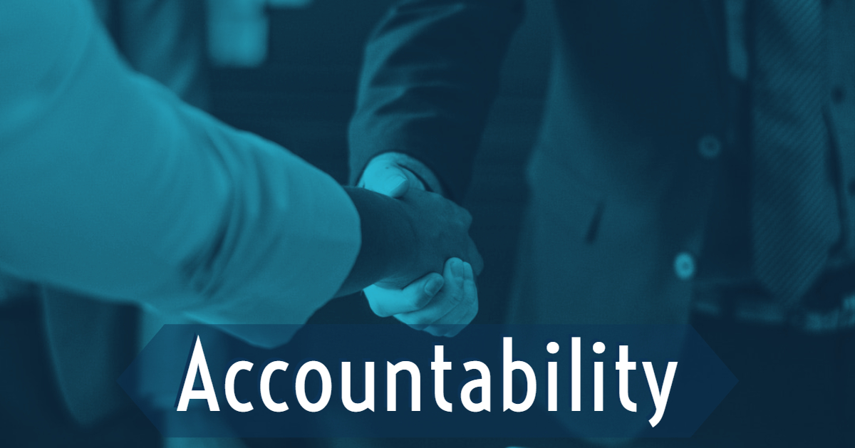 "LeTip Language: ""Accountability"""