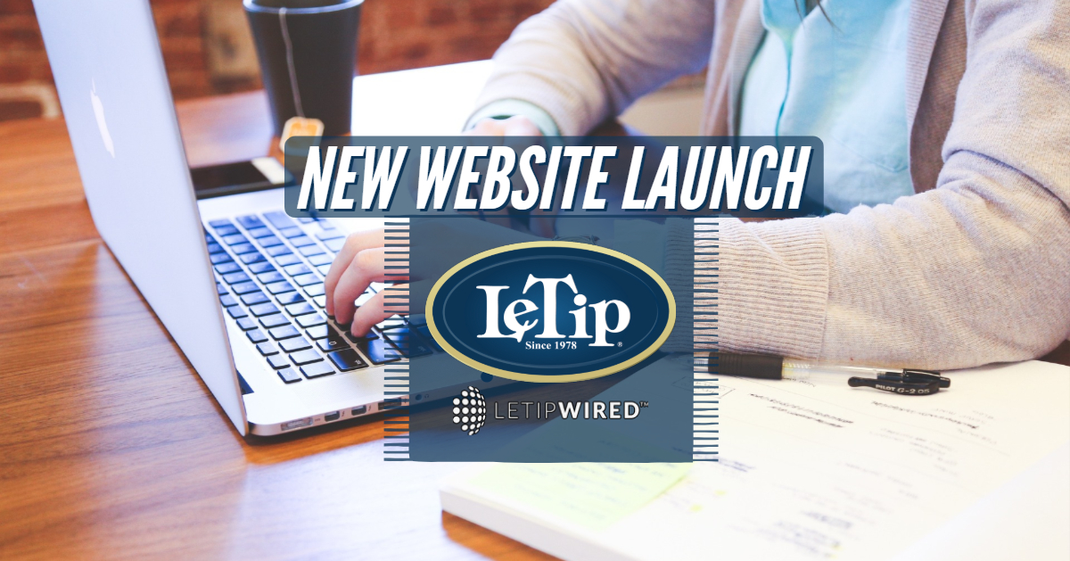 New Member's Website Launch