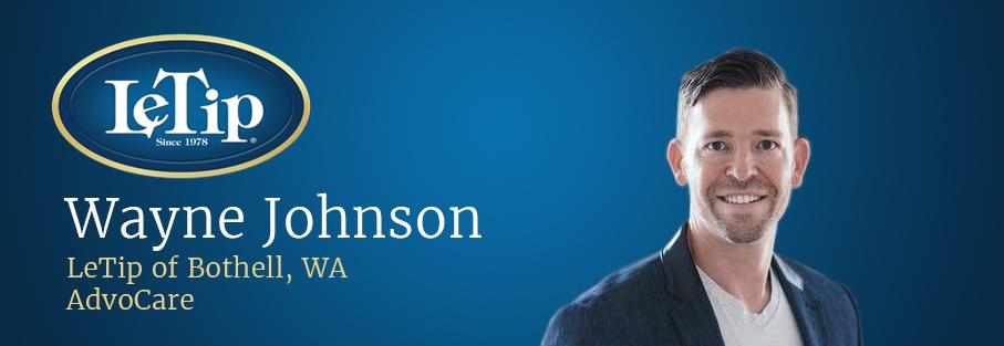 Member Spotlight: Wayne Johnson