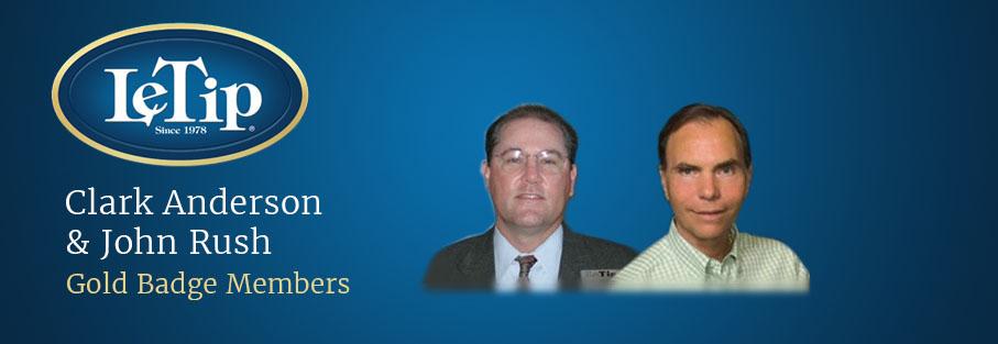 Member Spotlight: Clark Anderson & John Rush