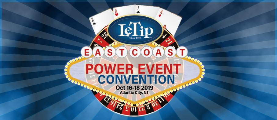 East Coast Power Event