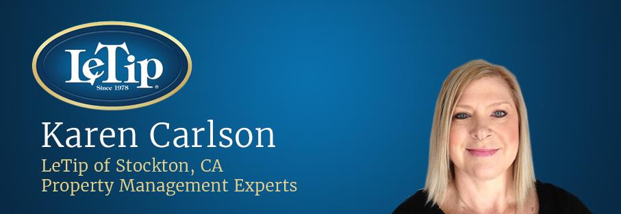 Member Spotlight: Karen Carlson