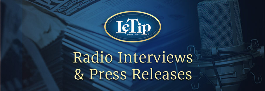 Radio Interviews & Press Releases