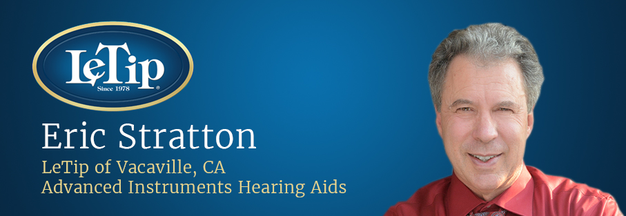 Member Spotlight: Eric Stratton