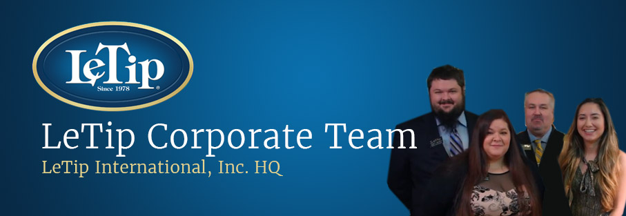 Staff Spotlight: Corporate Team
