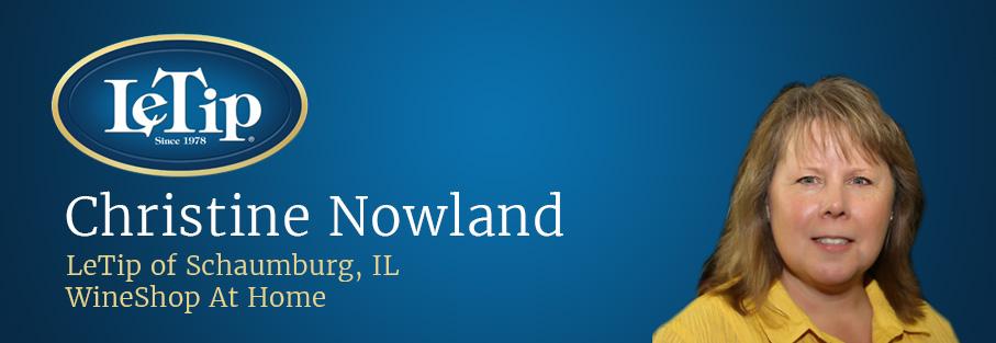 Member Spotlight: Christine Nowland