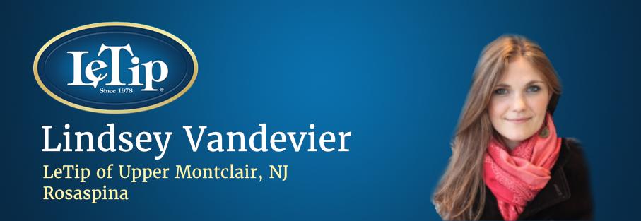 Member Spotlight: Lindsey Vandevier