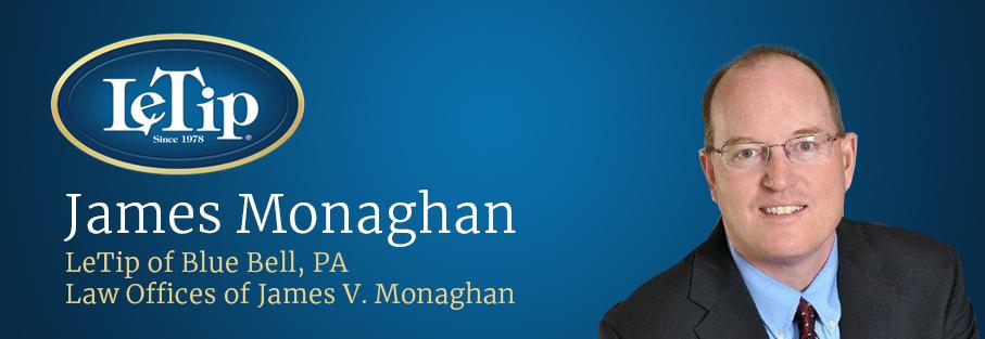 Member Spotlight: James Monaghan