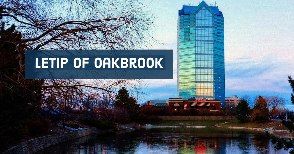 LeTip of Oakbrook, IL