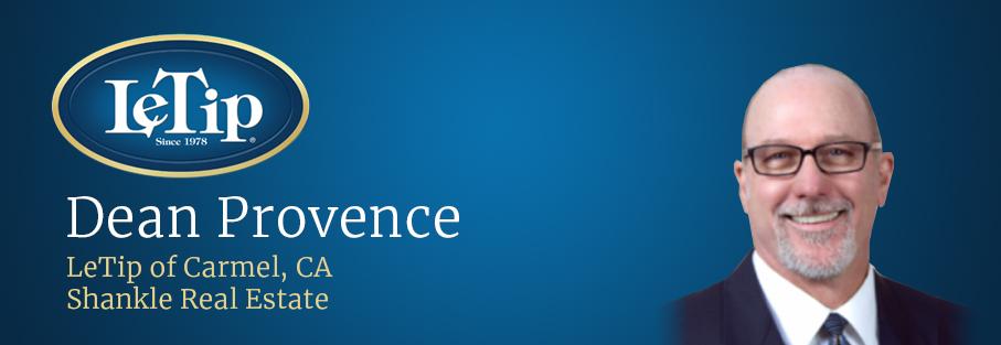 Member Spotlight: Dean Provence