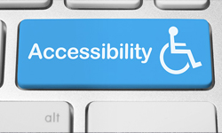 Web Accessibility: The Biggest Wave to Hit the Internet – Don't Get Swept Under!