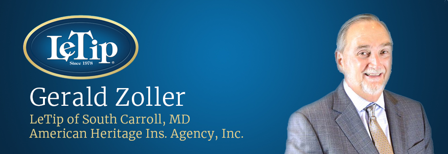 Member Spotlight: Gerald Zoller