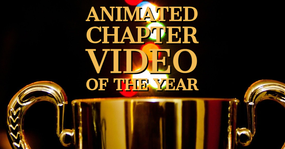 Animated Video of the Year – LeTip of Boca Raton