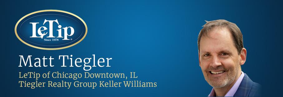 Member Spotlight: Matt Tiegler