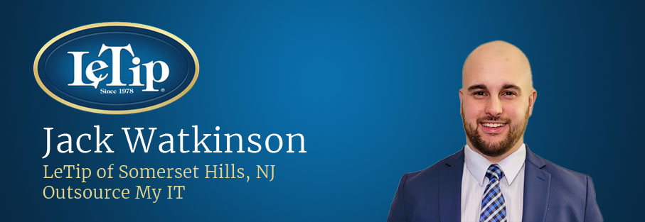 Member Spotlight: Jack Watkinson