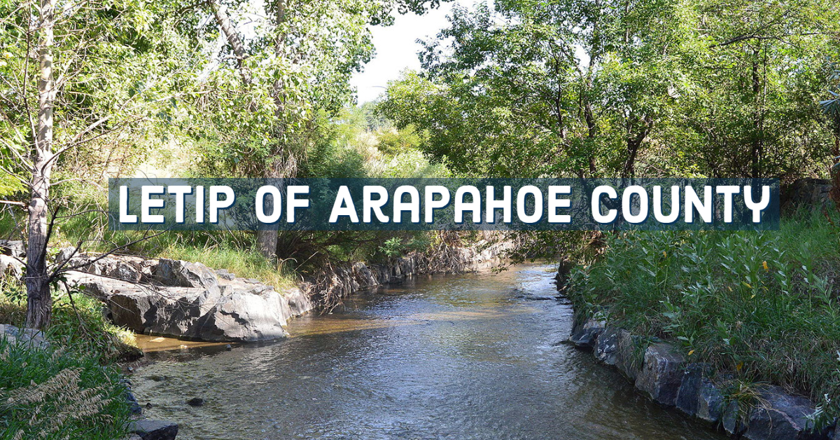 LeTip of Arapahoe County, CO