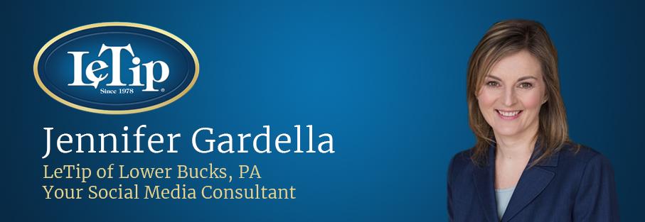 Member Spotlight: Jennifer Gardella